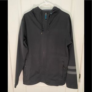 Hurley Jacket Phantom
